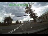 Уважение на дороге! (смотреть с 0.51)