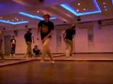 Мельбурн шаффл: часть II (обучающее видео) [video-dance.ru]2