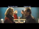 Первый телеролик фильма «Армагеддец»
